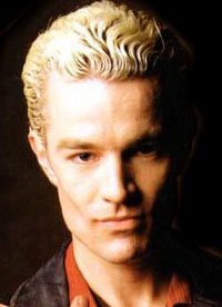 """Action Actor Spike from """"Buffy the Vampire Slayer""""?"""