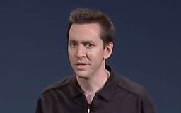 Apple iOS Veep Scott Forstall; and,